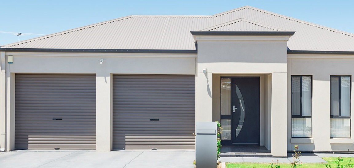Garage Roller Doors In Sydney Automatic And Opener A1