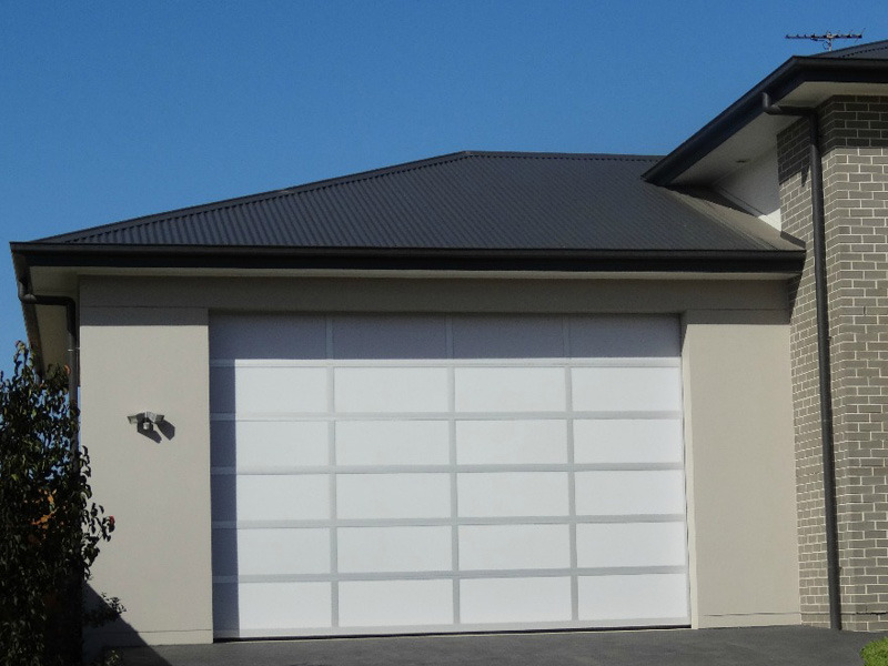 Architecturally Designed Garage Doors In Sydney A1 Automate
